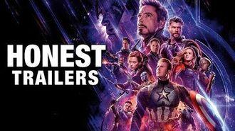 Honest Trailers Avengers Endgame