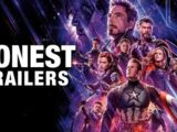 Honest Trailer - Avengers: Endgame