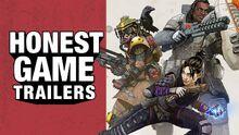 Honest game trailer hoarders
