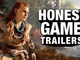 Honest Game Trailers - Horizon Zero Dawn