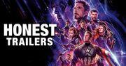 Honest trailer avengers endgame