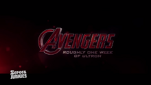 Honest Trailers - Avengers Age of UltronOpen Invideo 5-3 screenshot