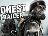 Honest Game Trailers - The Division
