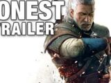 Honest Game Trailers - The Witcher 3