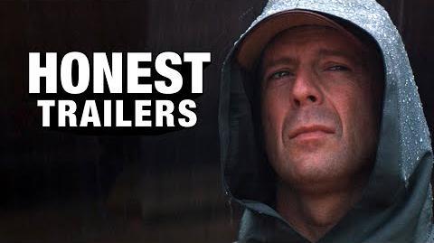 Honest Trailer - Unbreakable