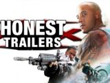 Honest Trailer - xXx Franchise