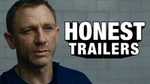 Honest trailer skyfall