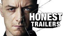 Honest trailer split