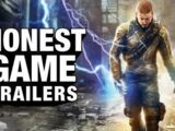 Honest Game Trailers - Infamous