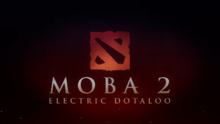DOTA 2 (Honest Game Trailers) Cannot transcribe this video 4-5 screenshot