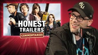 Honest Trailers Commentary - Zombieland