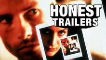 Honest trailer memento