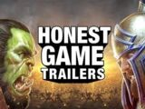 Honest Game Trailers - World of Warcraft: Battle for Azeroth