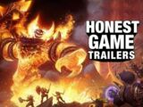 Honest Game Trailers - World of Warcraft Classic