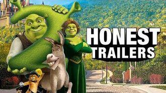 Honest Trailers Shrek 2