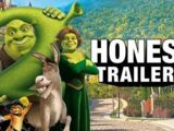 Honest Trailer - Shrek 2