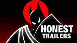 Honest trailer batman the animated series thumbnail