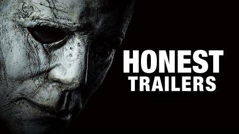Honest Trailer - Halloween (2018)