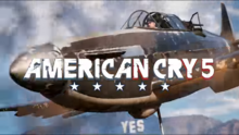 FAR CRY 5 (Honest Game Trailers) Open Invideo 4-4 screenshot
