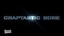 Honest Trailers - Fantastic Four (2005)Open Invideo 3-35 screenshot