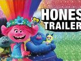 Honest Trailer - Trolls World Tour