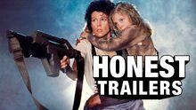 Honest trailer aliens