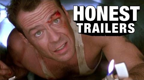 Honest Trailer - Die Hard