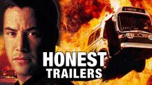 Honest trailer speed