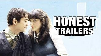 Honest Trailers - 500 Days of Summer