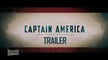 Honest Trailers - Captain America The First Avenger Open Invideo 2-49 screenshot