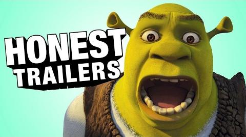 Honest Trailer - Shrek