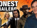 Honest Trailer - Every Quentin Tarantino Movie