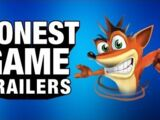 Honest Game Trailers - Crash Bandicoot