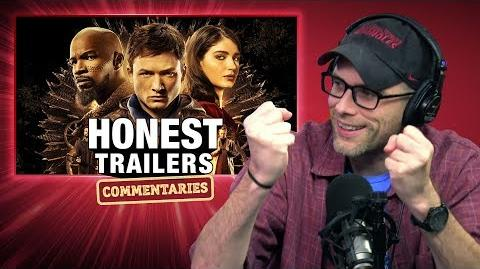 Honest Trailers Commentary - Robin Hood (2018)