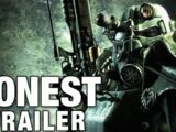 Honest Game Trailers - Fallout 3