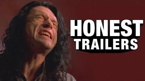 Honest Trailer - The Room