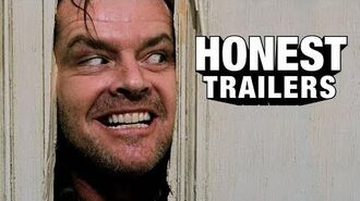 Honest Trailers - The Shining