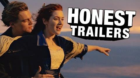 Honest Trailers- Titanic