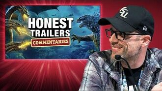 Honest Trailers Commentary - Godzilla- King of the Monsters