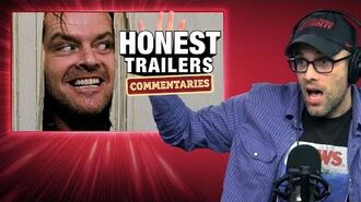 Honest Trailers Commentary - The Shining