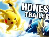 Honest Game Trailers - Pokken Tournament