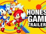Honest Game Trailers - Sonic Mania