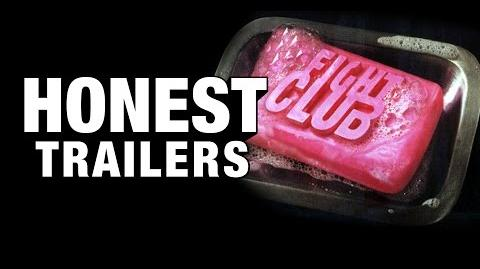 Honest Trailer - Fight Club