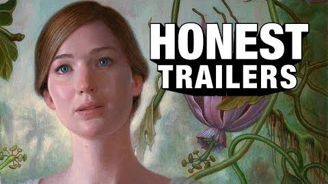 Honest Trailer - mother!