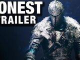 Honest Game Trailers - Dark Souls