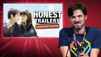 Honest Trailers Commentary - 500 Days of Summer