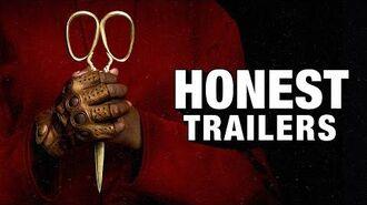 Honest Trailers Us