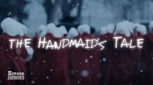 Honest retro tv themes the handmaids tale