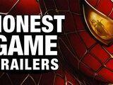 Honest Game Trailers - Spider-Man 2