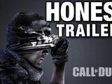 Honest Game Trailers - Call of Duty: Modern Warfare